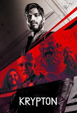 Torrent – Krypton 2ª Temporada – WEBRip | HDTV | 720p | 1080p | Dublado | Dual Áudio | Legendado (2019)
