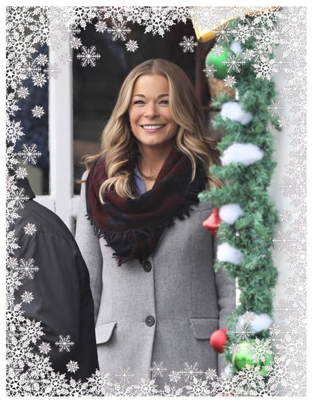 Its a Wonderful Movie - Your Guide to Family and Christmas Movies on TV: Hallmark Channel's 'It ...