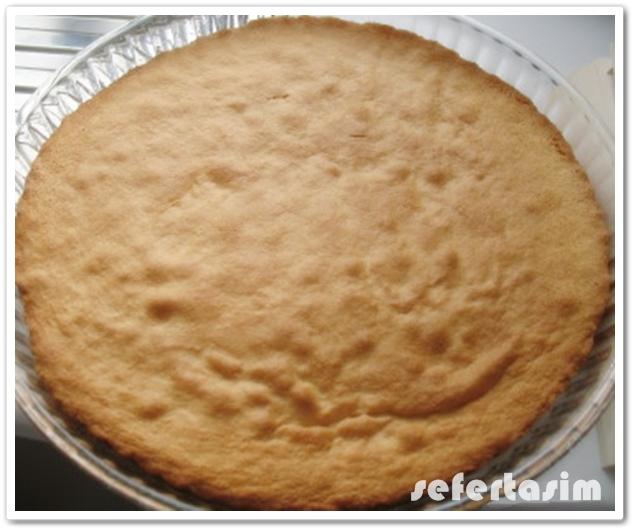 Pandispanya Keki Yapmanın Püf Noktaları