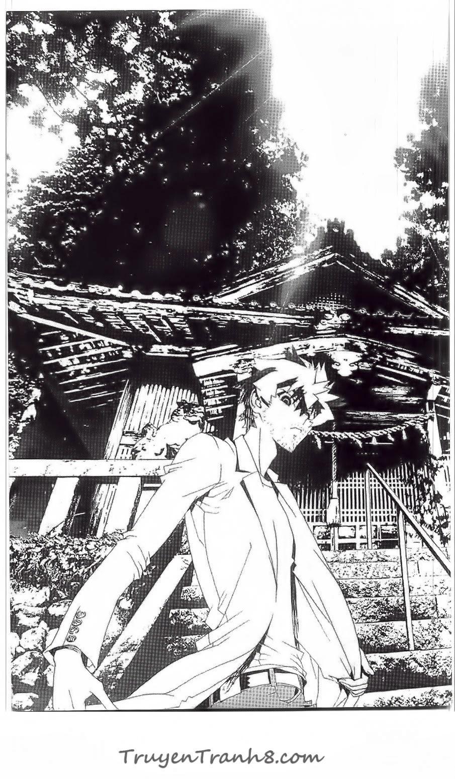 Shiki chapter 38 trang 10