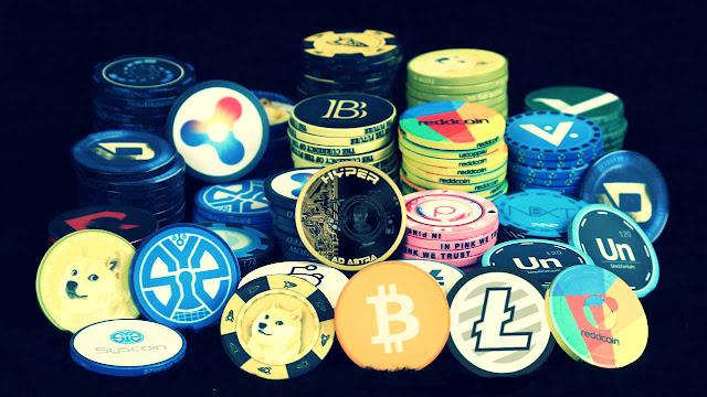 1000 Koin Gratis Bitcoin Dan Altcoin