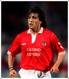 Benfica Futre