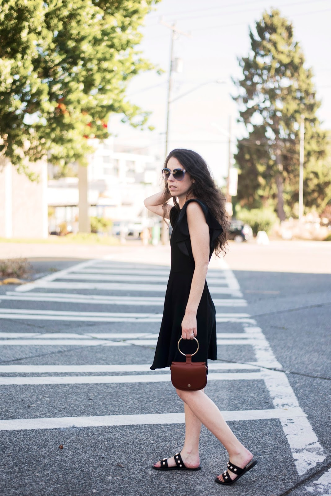 Your Closet BFF: A History of the Little Black Dress