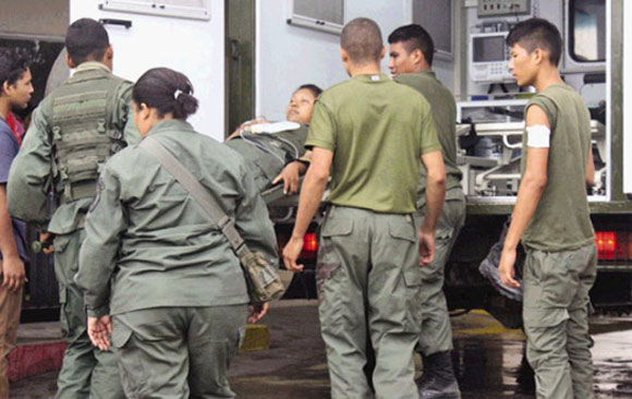 ejercito-hirio-accidentalmente-cinco-soldados