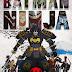 Film Anime Batman Ninja Merilis Trailer dan Visual Baru