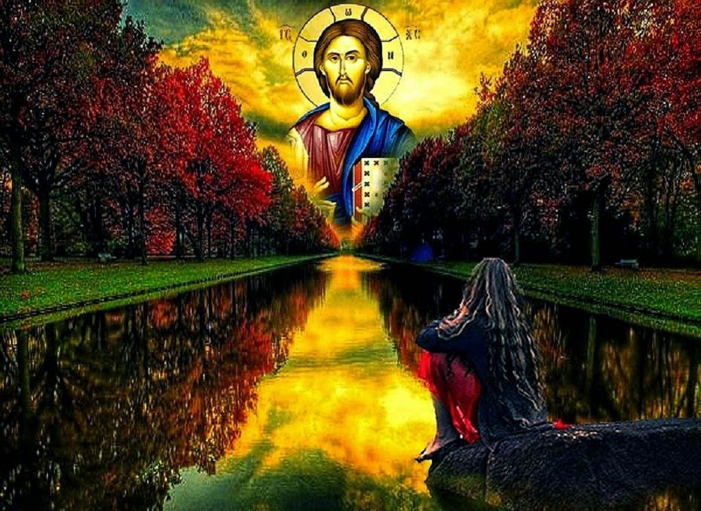 Ο αληθινός προορισμός του ανθρώπου είναι ν'αποκτήσουμε το Άγιο Πνεύμα