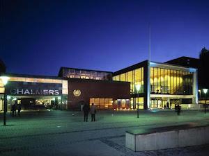 Beasiswa Kuliah Master di Chalmers University of Technology, Swedia