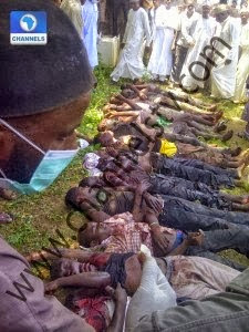50 students killed boko haram yobe