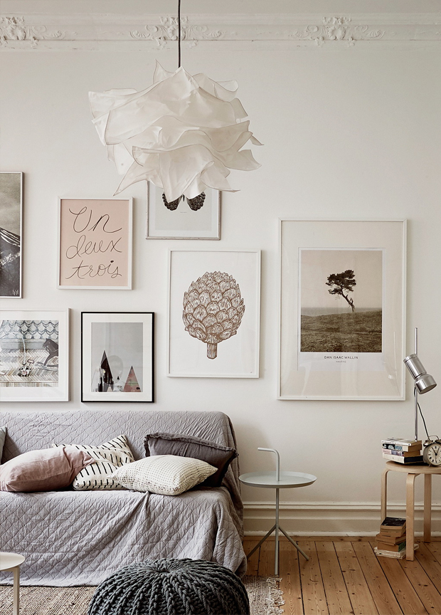 Inspiration daily cool chic style fashion - Scandinavian interior design magazine ...