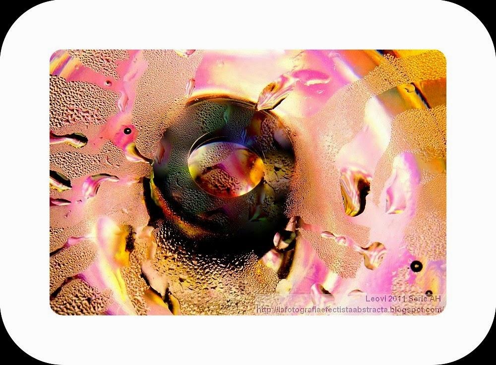 Foto Abstracta 3120  Vertedero de lágrimas dulces - Landfill of sweet tears