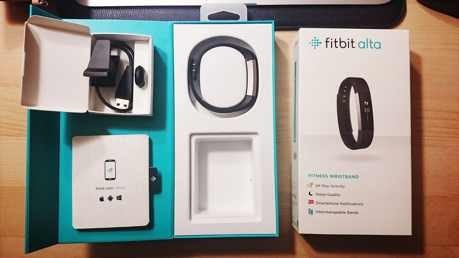 How Do You Hook Up Fitbit