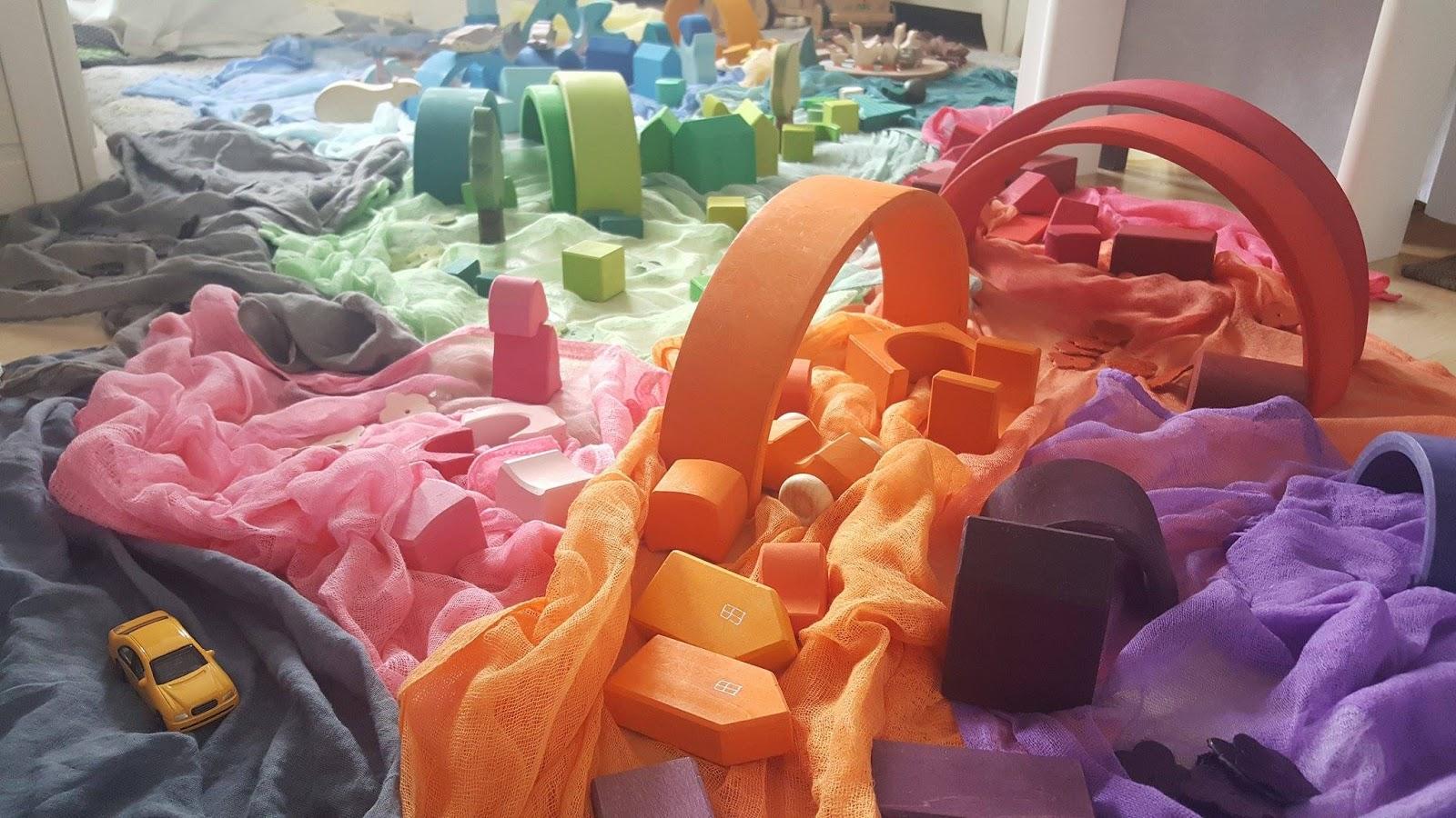 Entwicklungsgespräch im Kindergarten | Apfelbäckchen Familienblog