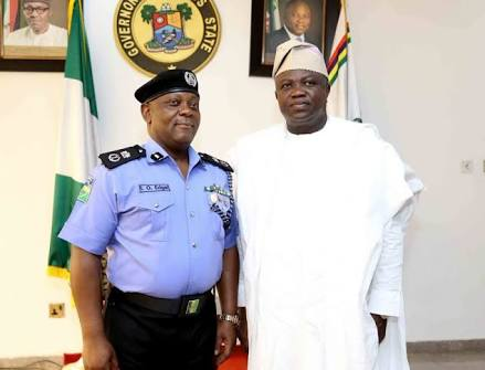 Break Traffic Laws In Lagos and Get 3 Years Imprisonment – Lagos Govt. Warns