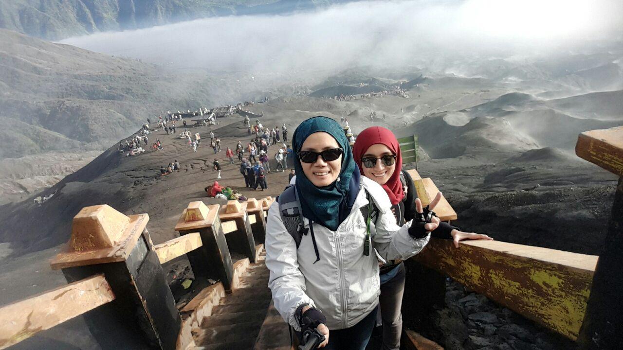 Paket Wisata Bromo Kawah Ijen Tour Murah 2018 Rifa Tour