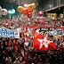 ALERTA - PT poderá transformar o Brasil em uma guerra civil