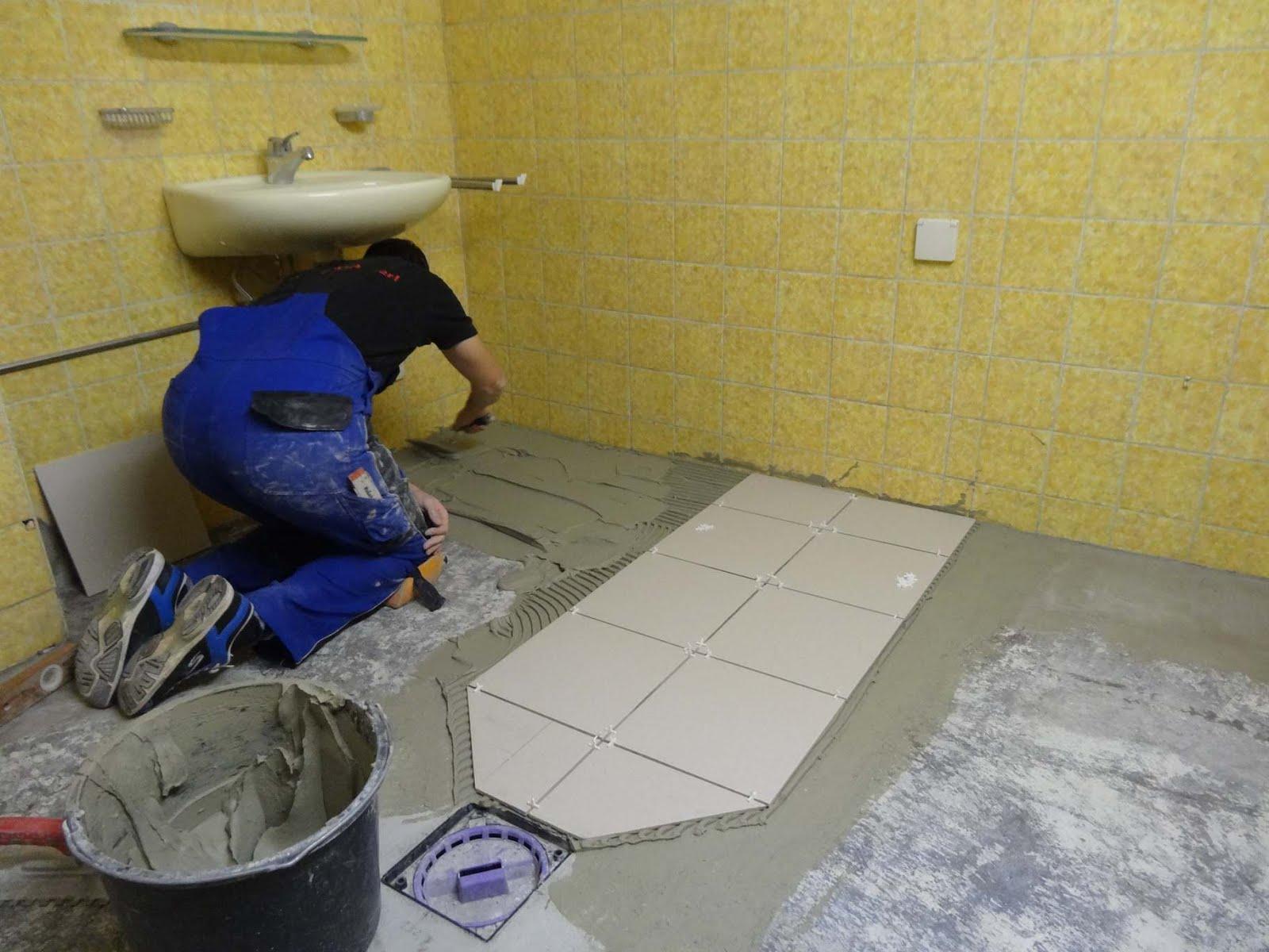 abfluss für badewanne verlegen – wohn-design