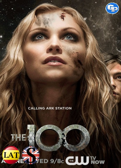 The 100 (Temporada 2) HD 720P LATINO/INGLES