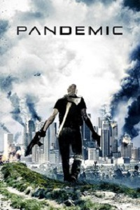 Watch Pandemic Online Free in HD