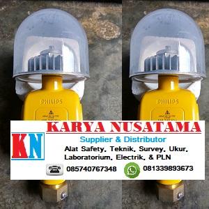 Jual Lampu Darurat Tower XGP 500 PHILIPS di Surabaya