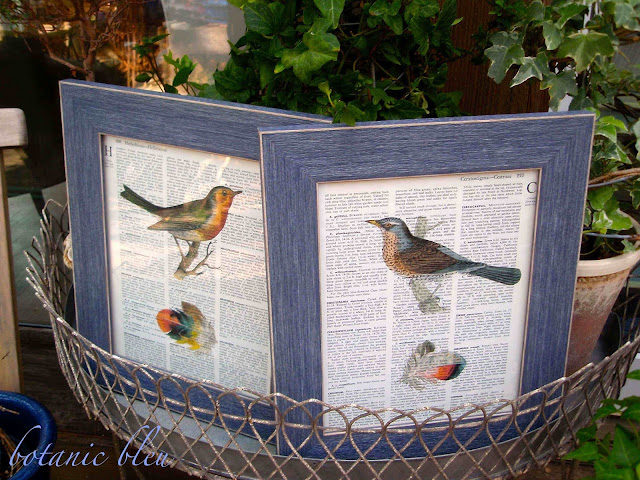 tutorial-for-making-bird-prints-on-vintage-dictionary-pages
