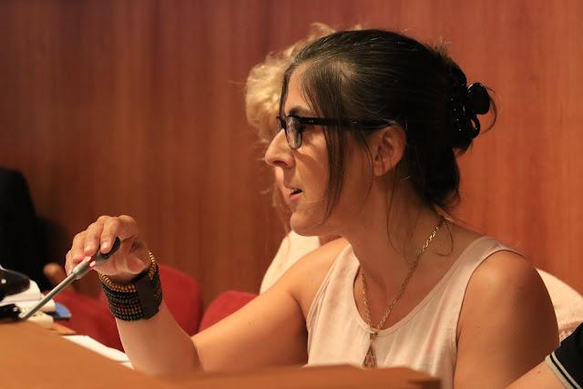 Ana Belén Quijada (PSE)