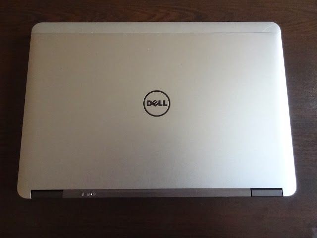 Dell Latitude E7240 ultrabook - first impressions