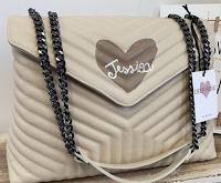 Logo Deep Rose anticipazione: puoi vincere una borsa personalizzata