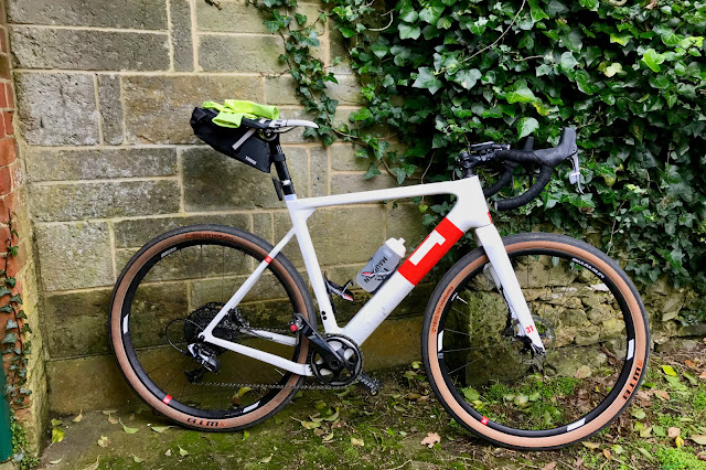 3T Exploro Adventure Bike
