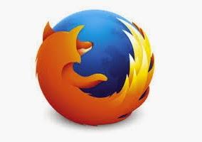 Mozilla Firefox 38.0