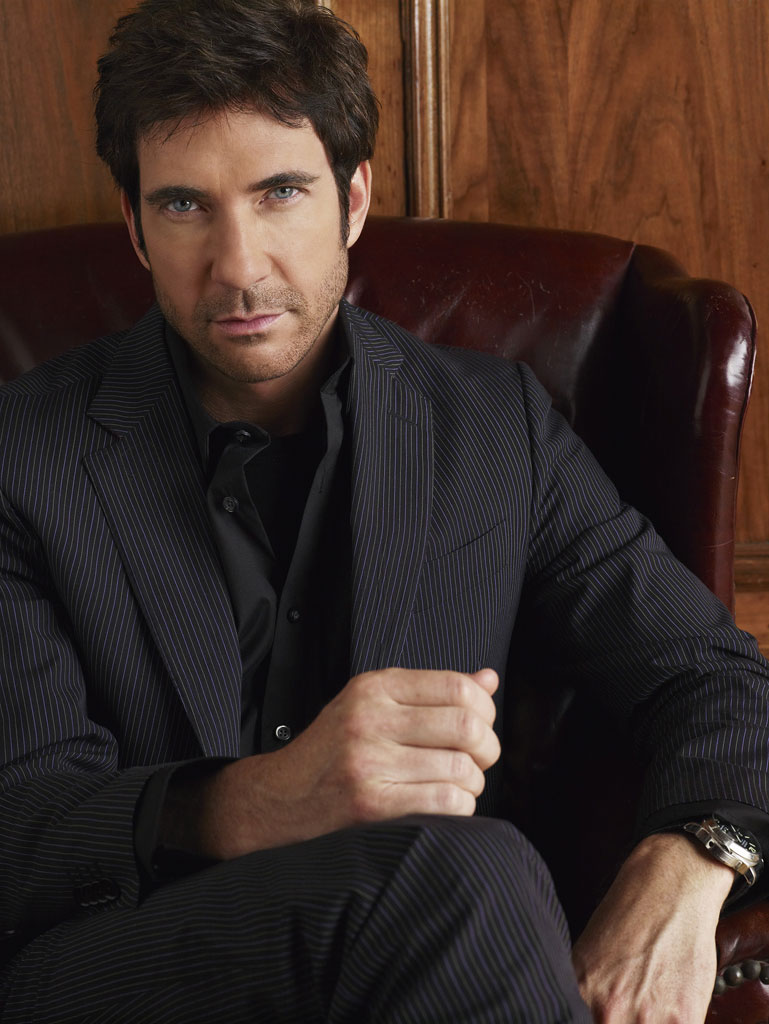 Rainbow Colored South: Happy Birthday Dylan McDermott - 50