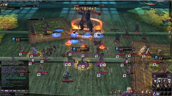 Atlantica Game Online - Pelangi Blog