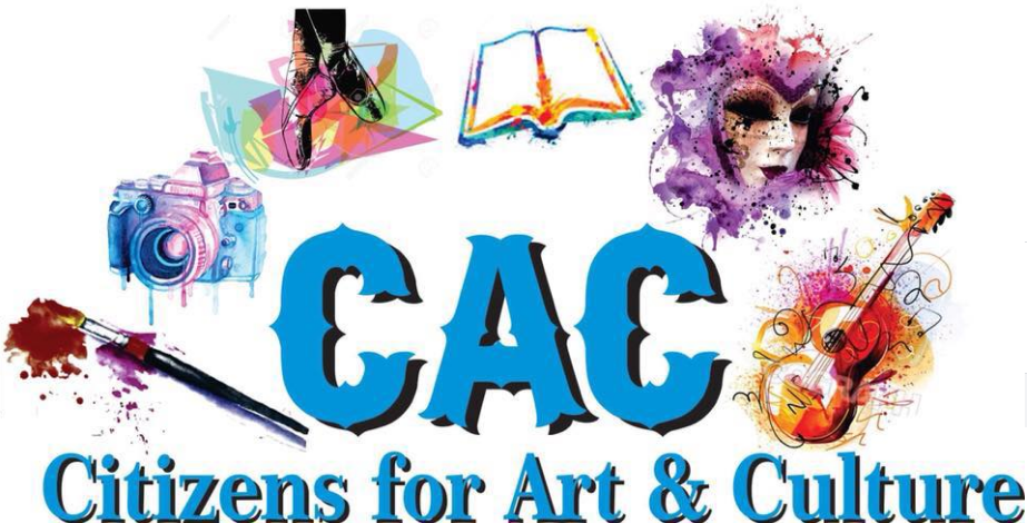 Plans by CAC - Citizens for Art & Culture For a Community Calendar