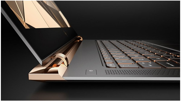 HP Spectre 13 launched as world's thinnest laptop