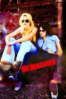 The Runaways (2010) เดอะ รันอะเวย์ส รัก ร็อค ร็อค