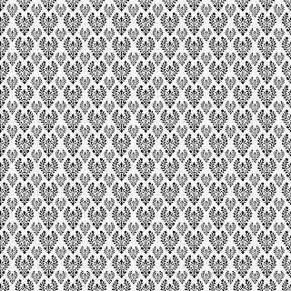 digital paper scrapbooking damask pattern download background