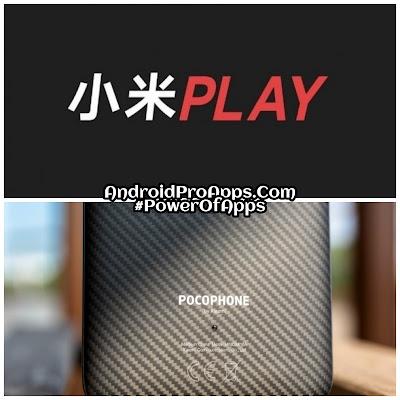 موبايل شاومى بلاى الجديد Xiaomi Play