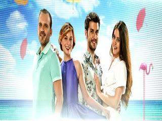 جميع حلقات مسلسل أرجوك أن نفترق N`olur Ayrılalım مترجم للعربية
