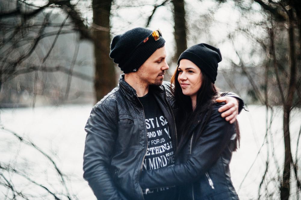 Lucia a Matej