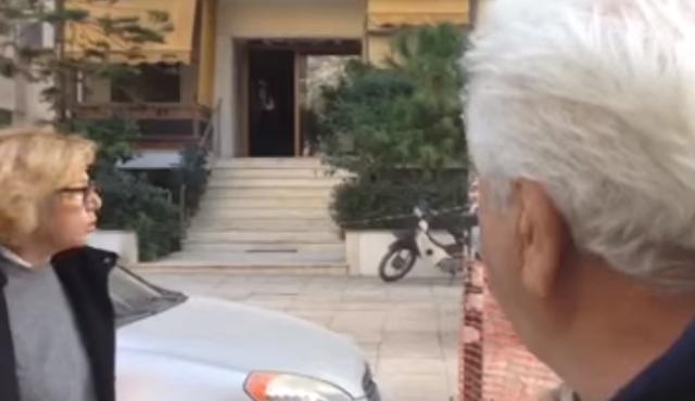 Αδιανόητη τραγωδία: Έβαλε τέλος στη ζωή του και πήρε μαζί στο θάνατο τα δύο παιδιά του (βίντεο)