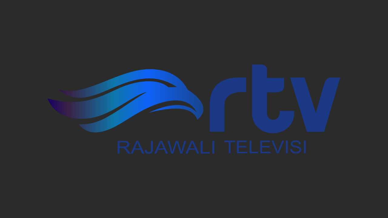 Rajawali TV Atau RTV Live Streaming HD Online Indonesia
