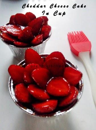 cake keju madiun