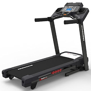 Schwinn 830 Treadmill, image, picture, review features & specifications plus compare with Schwinn 870