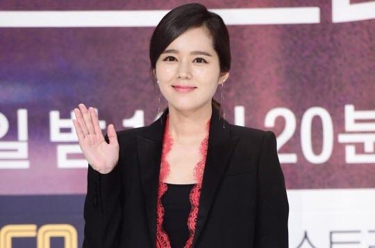 Han Ga In xinh đẹp ra mắt phim truyền hình mới sau 6 năm vắng bóng