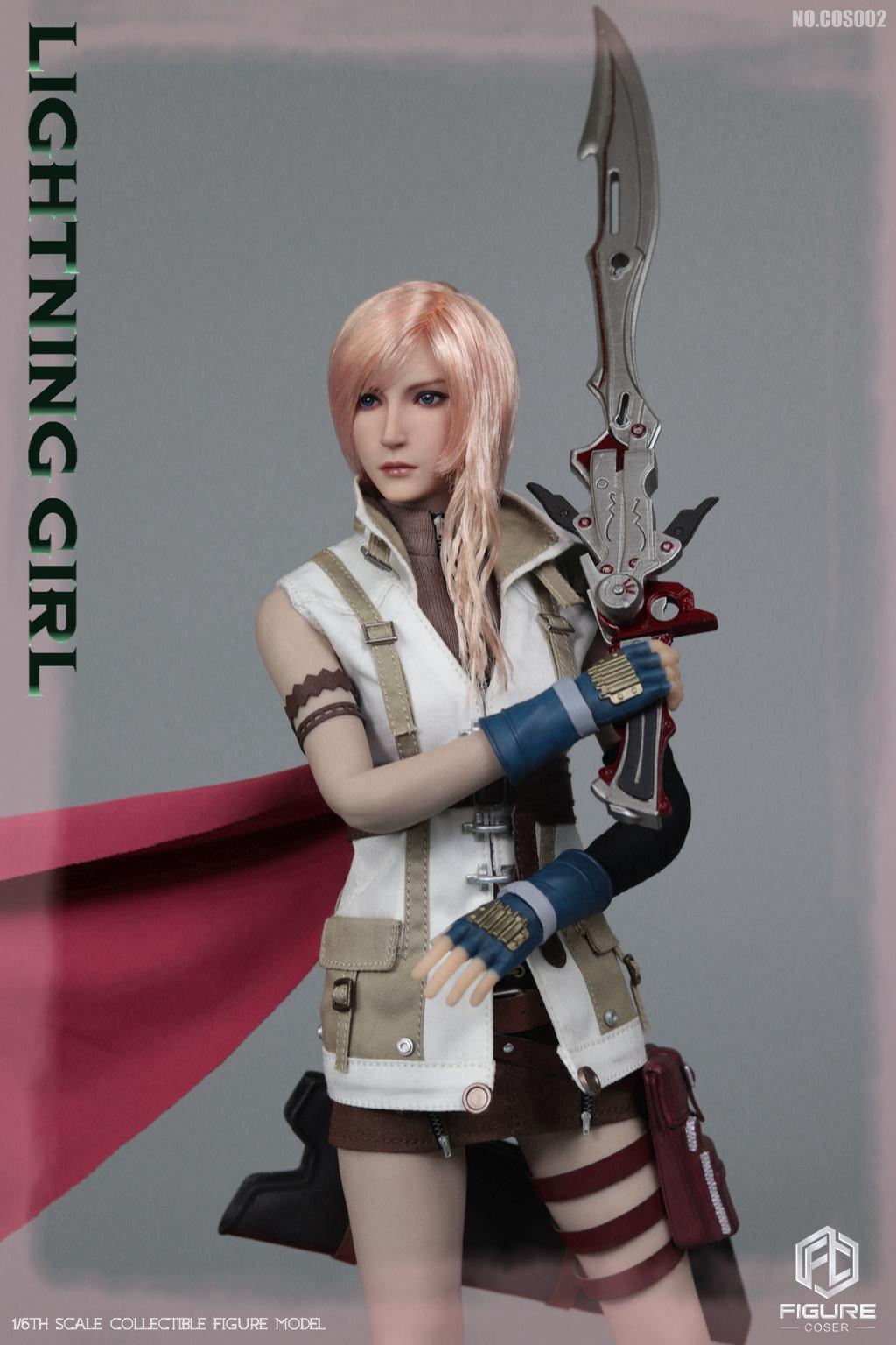 """Medicom 1//6th Blade warrior Headsculpt Model For 12/"""" Medicom Figure"""
