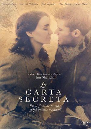 Poster The Secret Scripture 2016