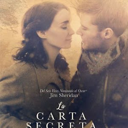 Poster The Secret Scripture 2016