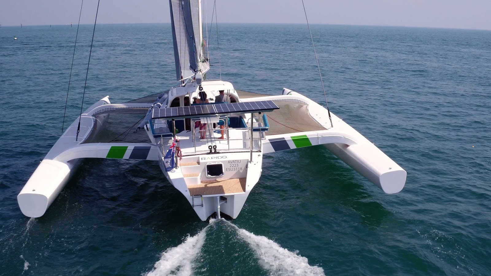 Learn to Sail & Earn your Sail or Power Certification ...