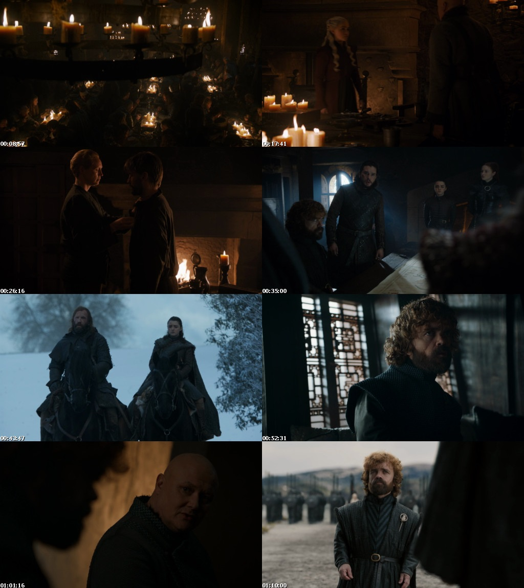 Watch Online Free Game of Thrones S08E04 Full Episode Game of Thrones (S08E04) Season 8 Episode 4 Full English Download 720p 480p