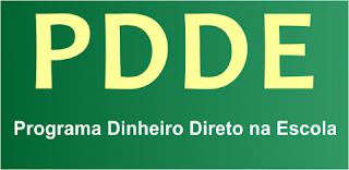 PDDE EM ALAGOAS