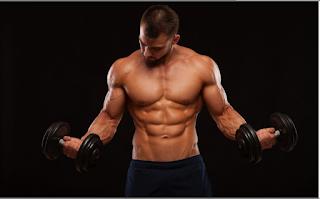 5 طرق لبناء كتلة العضلات التي تعتبر قانونية